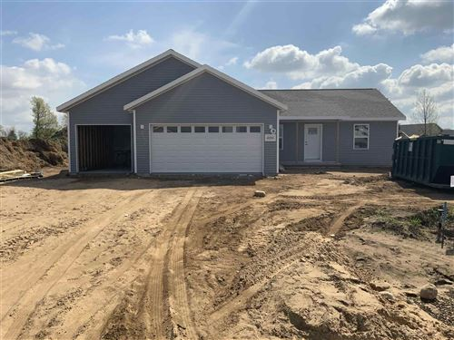 Photo of 4050 LANDCASTER ROAD, Plover, WI 54467 (MLS # 22102433)