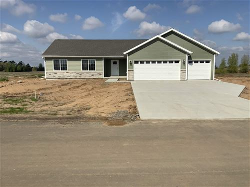 Photo of 4405 HANOVER STREET, Plover, WI 54467 (MLS # 22102439)