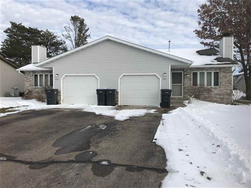 Photo of 3010-3012 REVERE ROAD, Plover, WI 54467 (MLS # 22100445)