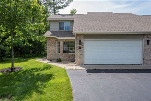 Photo of 3340 #14 WHITING AVENUE, Stevens Point, WI 54481 (MLS # 22003457)