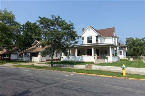 Photo of 1117/1125 FREMONT STREET, Stevens Point, WI 54481 (MLS # 22004459)