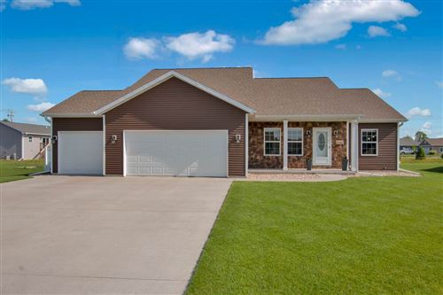 Photo of Plover, WI 54467 (MLS # 22002466)