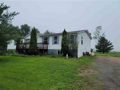 Photo of 8367 STATE HIGHWAY 80, Marshfield, WI 54449 (MLS # 22102467)