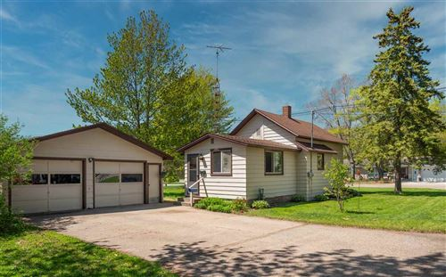 Photo of 503 SUNSET AVENUE, Stevens Point, WI 54481 (MLS # 22002468)