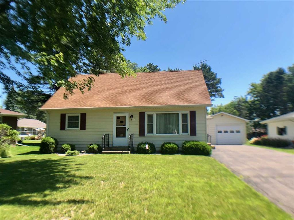 Photo for 417 WILDWOOD COURT, Marshfield, WI 54449 (MLS # 21811469)