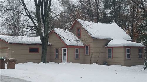 Tiny photo for 3609 STANLEY STREET, Stevens Point, WI 54481 (MLS # 21808473)