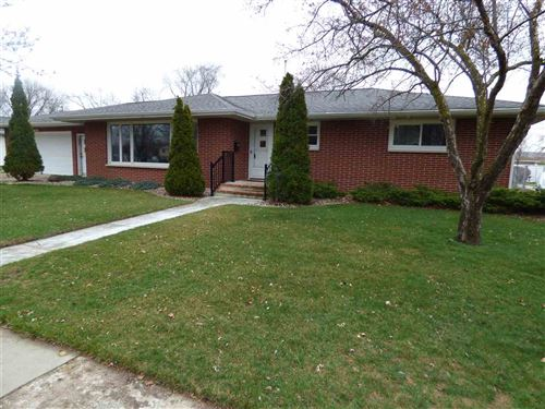 Photo of 717 FRONTENAC AVENUE, Stevens Point, WI 54481 (MLS # 22101473)