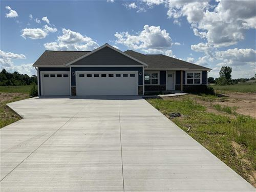 Photo of Lot 16 HANOVER STREET, Plover, WI 54467 (MLS # 22103500)