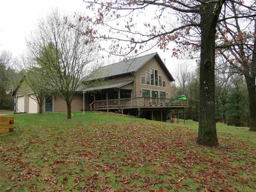 Photo of 7165 COUNTY ROAD TT, Amherst, WI 54406 (MLS # 22101503)