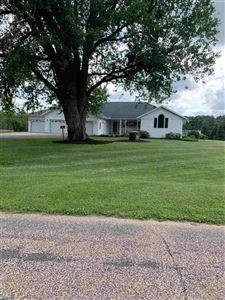 Photo of 711 WEST RIVER DRIVE W, Stevens Point, WI 54481 (MLS # 21812514)