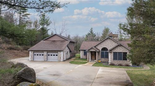 Photo of 10554 OTTO ROAD, Amherst, WI 54406-9330 (MLS # 22101538)