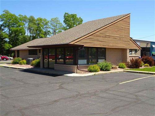 Photo of 3133 CHURCH STREET, Stevens Point, WI 54481 (MLS # 22003543)