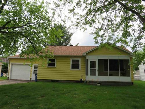 Photo of 936 S 21ST PLACE, Wausau, WI 54401 (MLS # 22002567)