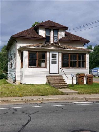 Photo of 108 SECOND STREET, Stevens Point, WI 54481 (MLS # 22102572)