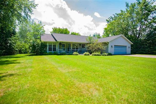 Photo of 3831 BRETTS DRIVE, Plover, WI 54467 (MLS # 22003576)