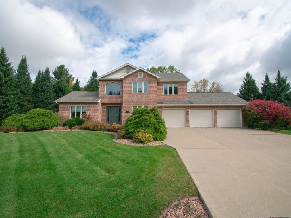 Photo for 6102 BABL LANE, Weston, WI 54476 (MLS # 22005576)
