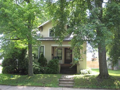 Photo of 519 SECOND STREET, Stevens Point, WI 54481 (MLS # 22003581)
