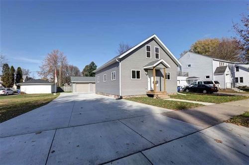 Tiny photo for 612 NINA AVENUE, Wausau, WI 54403 (MLS # 22005581)