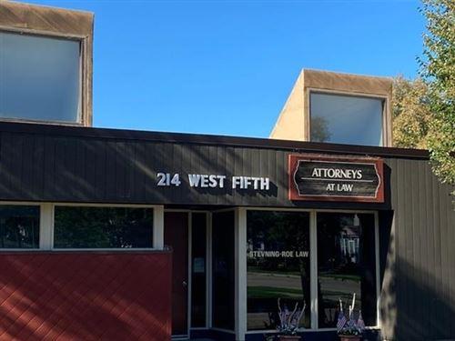 Photo of 214 W 5TH STREET, Marshfield, WI 54449 (MLS # 22104583)