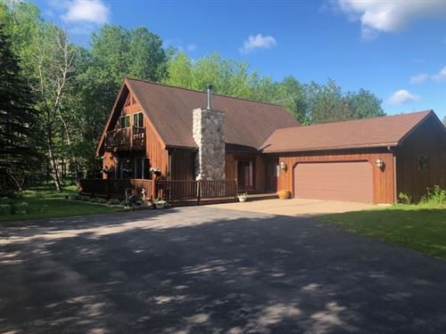 Photo of 146079 DISCOVERY ROAD, Wausau, WI 54401 (MLS # 22002597)