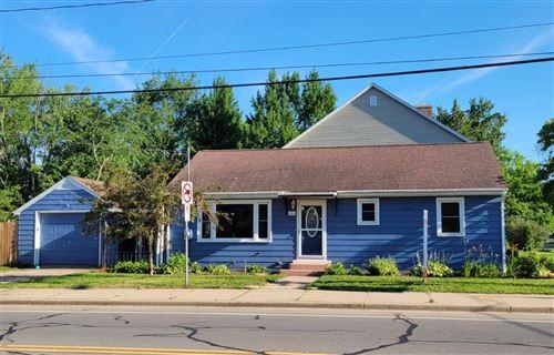 Photo of 2401 JEFFERSON STREET, Stevens Point, WI 54481 (MLS # 22103606)