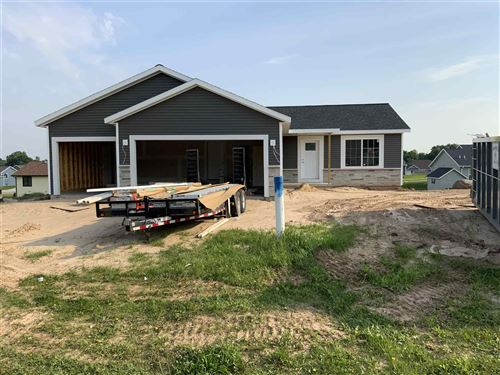Photo of Lot 49 LANDCASTER ROAD, Plover, WI 54467 (MLS # 22103607)