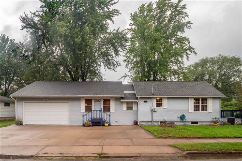 Photo of 532 FIFTH AVENUE, Stevens Point, WI 54481 (MLS # 22104634)