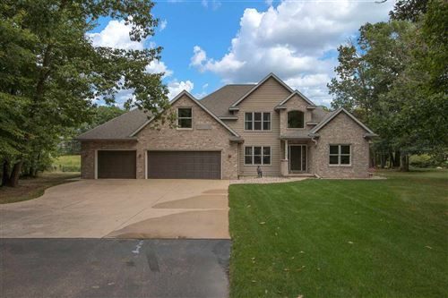 Photo of 2216 EAGLE SUMMIT, Stevens Point, WI 54482 (MLS # 22003637)