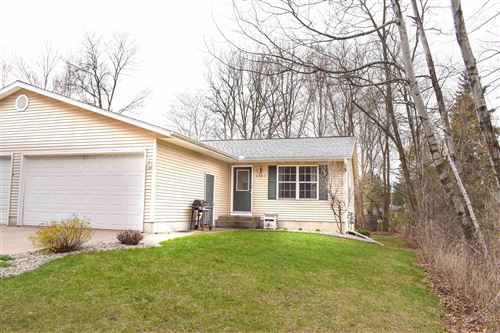 Photo of 3224 COON AVENUE, Stevens Point, WI 54481 (MLS # 22101653)
