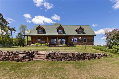Photo of 240422 TRAPPE RIVER ROAD, Wausau, WI 54433 (MLS # 22002654)