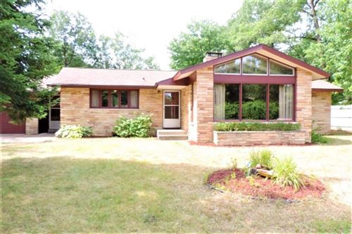 Photo of 3208 WELSBY AVENUE, Stevens Point, WI 54481 (MLS # 22004669)