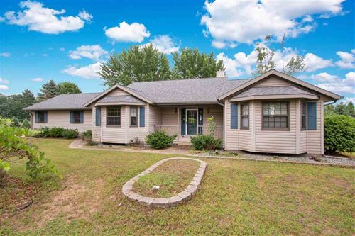 Photo of 3692 SUNSET DRIVE, Stevens Point, WI 54482 (MLS # 22003686)