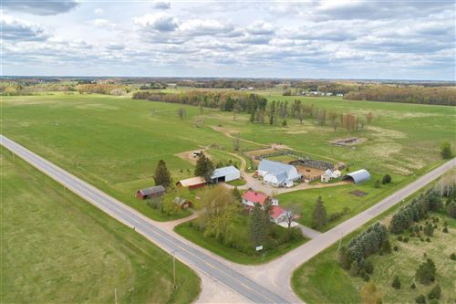 Photo of 2606 COUNTY ROAD C, Stevens Point, WI 54481 (MLS # 22100720)