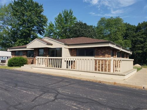 Photo of 3118 POST ROAD, Stevens Point, WI 54481 (MLS # 22104740)