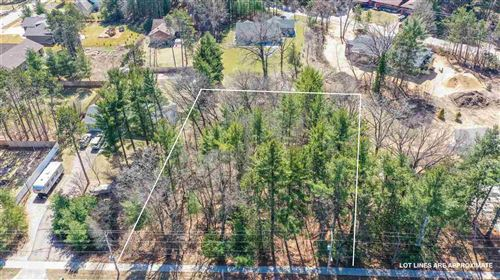 Photo of Lot 1 PORTER ROAD, Plover, WI 54467 (MLS # 22101755)