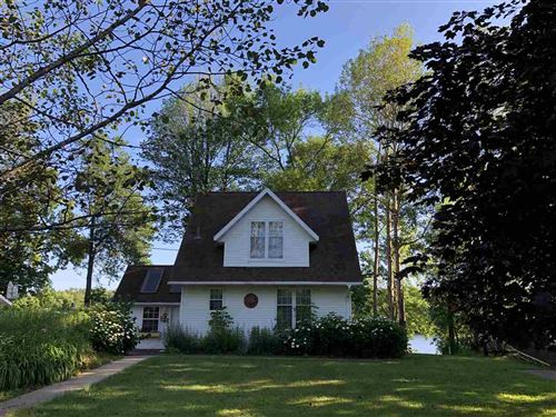 Photo of 160-164 PARK DRIVE, Plover, WI 54467 (MLS # 22101774)