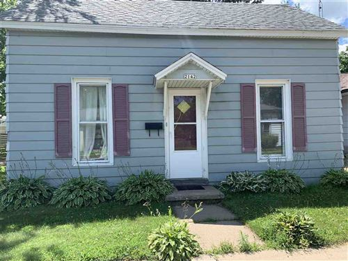 Photo of 2142 STRONGS AVENUE, Stevens Point, WI 54481 (MLS # 22003797)