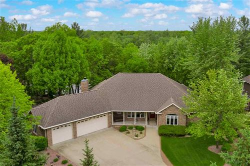 Photo of 2441 RIVER BEND COURT, Plover, WI 54467 (MLS # 22002798)