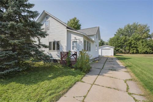 Photo of 708 FIFTH AVENUE, Stevens Point, WI 54481 (MLS # 22004802)