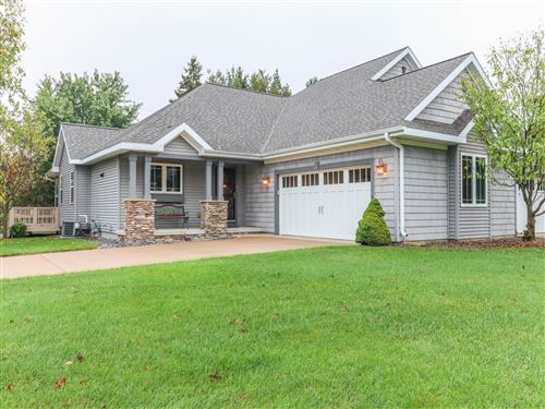 Photo of 4302 WINDSONG PLACE, Plover, WI 54467 (MLS # 22105814)