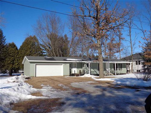 Photo of 2900 GILMAN DRIVE, Plover, WI 54467 (MLS # 22100815)