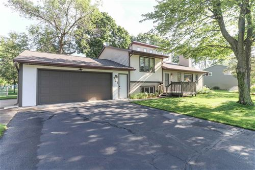 Photo of 721 COVENTRY DRIVE, Plover, WI 54467 (MLS # 22104819)