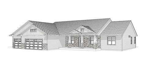 Photo of 4080 FOUNTAIN COURT, Plover, WI 54467 (MLS # 22104821)