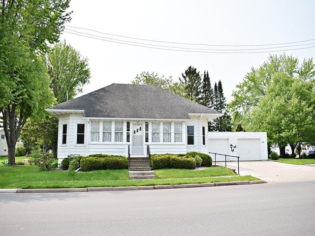 Photo for 307 W CENTRAL STREET, Loyal, WI 54446 (MLS # 21807831)