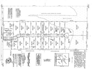 Photo of Lot 22 LINCOLN SPENCER ROAD, Marshfield, WI 54449 (MLS # 1405835)