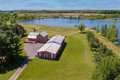 Photo of 2831 COUNTY ROAD C, Stevens Point, WI 54481 (MLS # 22102852)