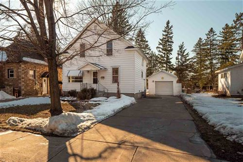Photo of 208 UNION STREET, Stevens Point, WI 54481 (MLS # 22100864)