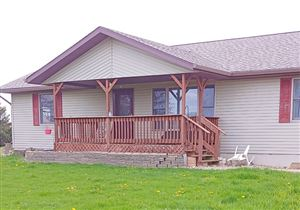 Photo of 4141 COUNTY ROAD X, Pittsville, WI 54466 (MLS # 21809874)