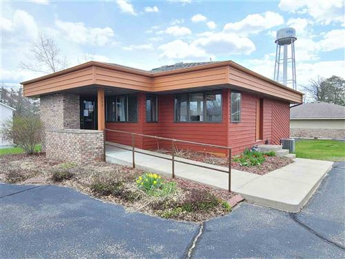 Photo of 222 CHRISTY STREET, Amherst, WI 54406 (MLS # 22101881)