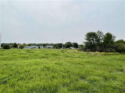 Photo of Lot 8 AMBER DRIVE, Marshfield, WI 54449 (MLS # 22104884)